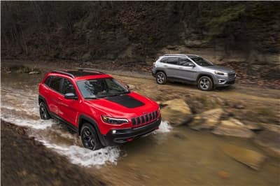 Jeep Cherokee Safety Features Wilsonville OR