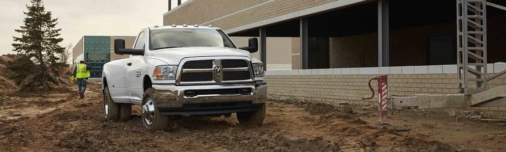 Ram 2500 Reviews Wilsonville OR