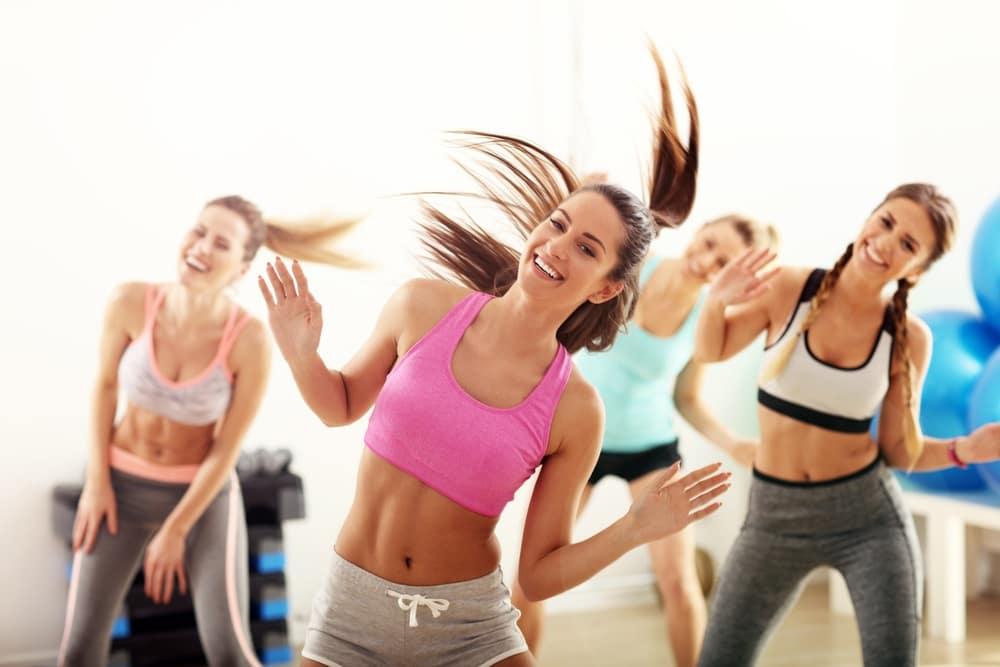 Gym Class near Wilsonville, OR