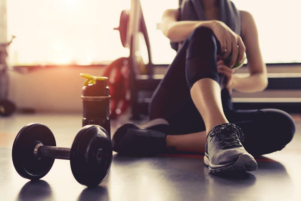 Weight Training near Wilsonville, OR