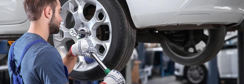 Tire Repair near Wilsonville, OR