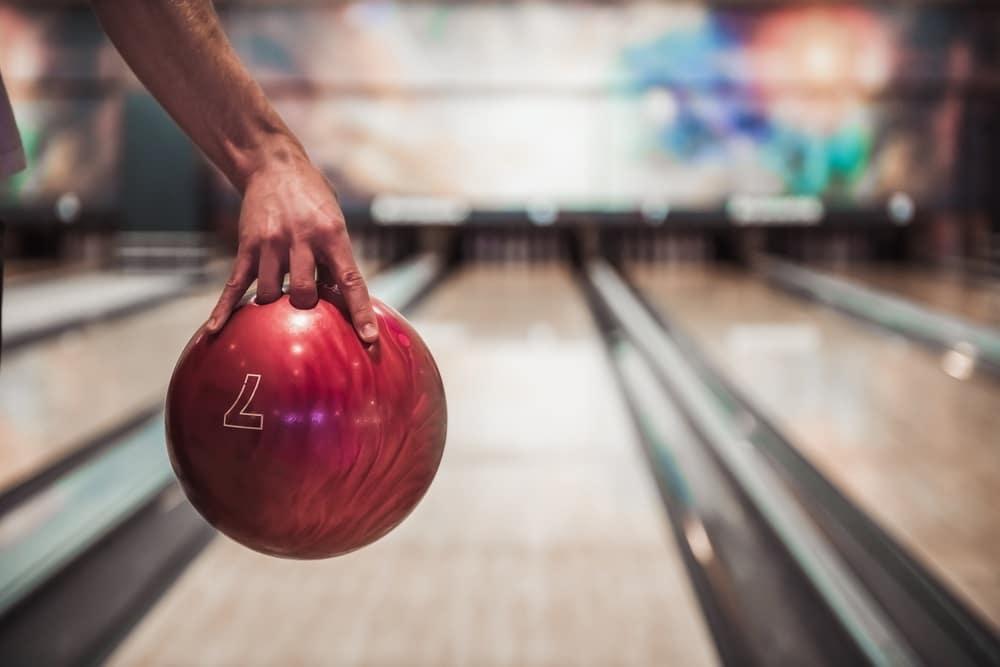 Bowling near Sherwood, OR