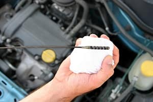 Oil Change Service near Wilsonville, OR