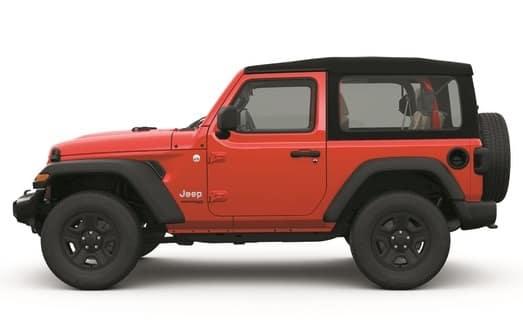 Jeep Models near Vancouver, WA