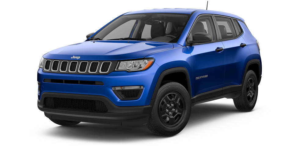 Jeep Cherokee Laser Blue Pearl Coat