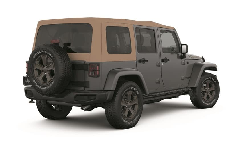 Jeep Wrangler Unlimited Wilsonville OR