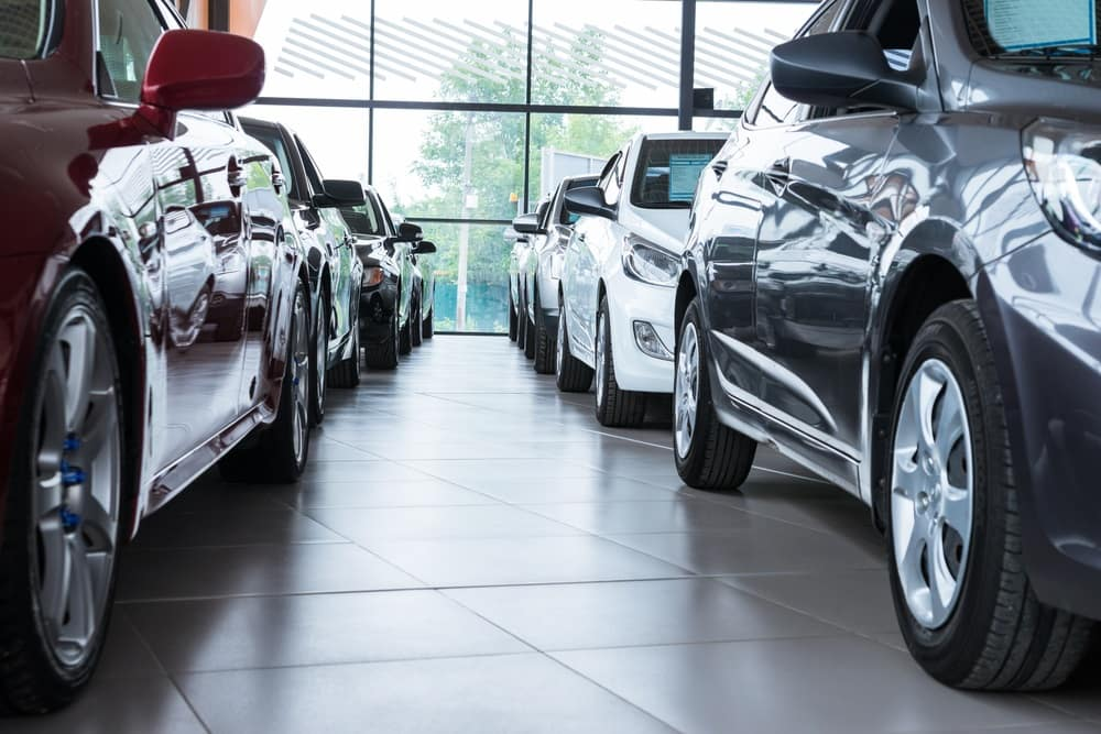 Used Cars for Sale Tigard OR