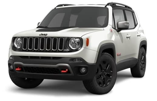 Jeep Renegade for Sale Portland OR