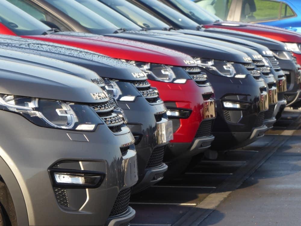 Used Cars for Sale near Lake Oswego