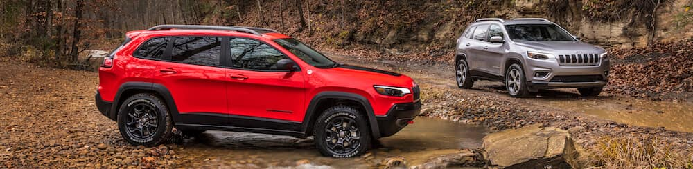 Jeep Dealer Oregon City OR