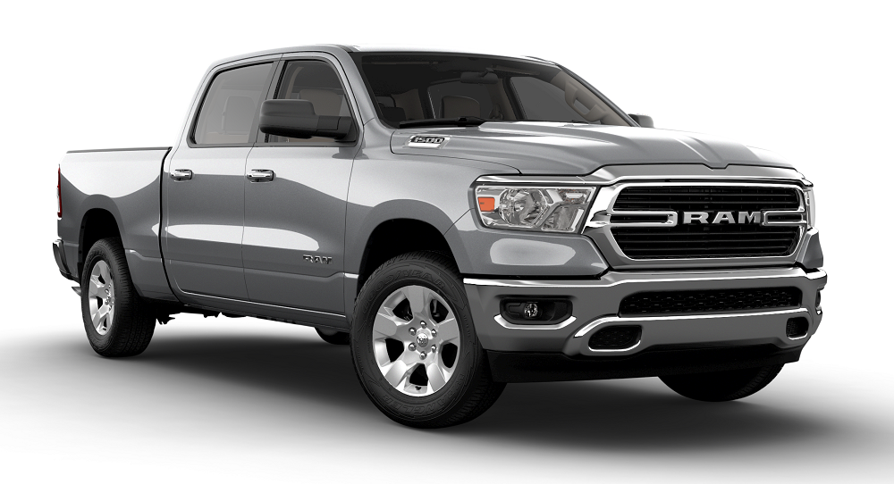 Ram 1500 Big Horn/Lone Star Trim Wilsonville OR