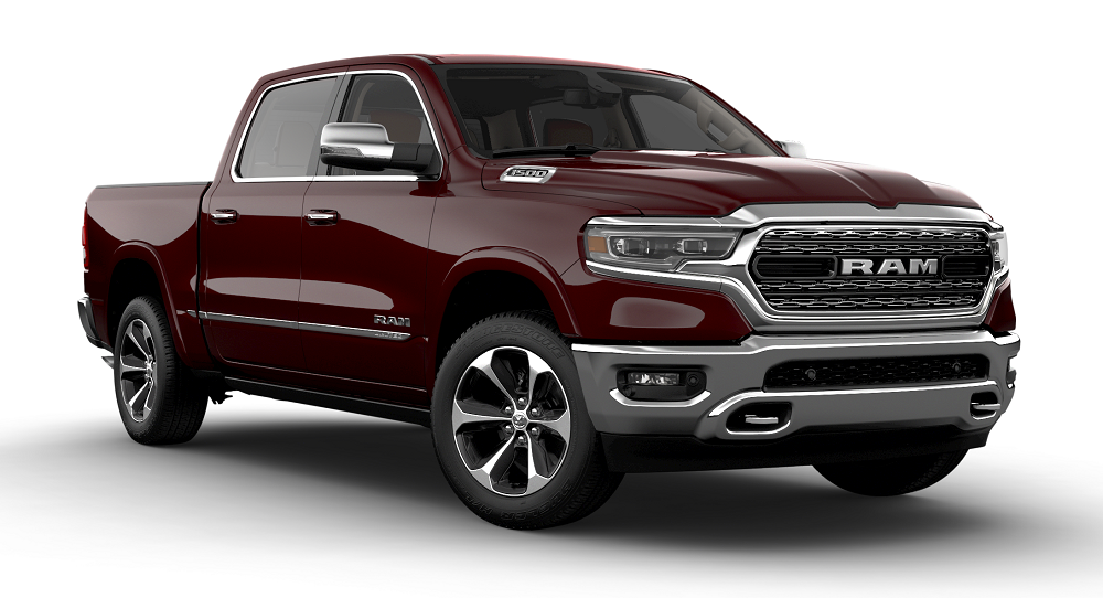 Ram 1500 Limited Wilsonville OR