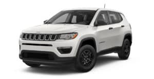 Jeep Compass for Sale near Portland OR