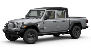 Jeep Gladiator for Sale near Portland OR