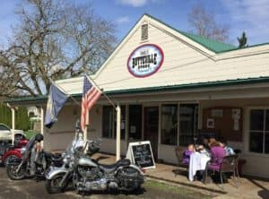 Local Spotlight: The Historic Butteville Store