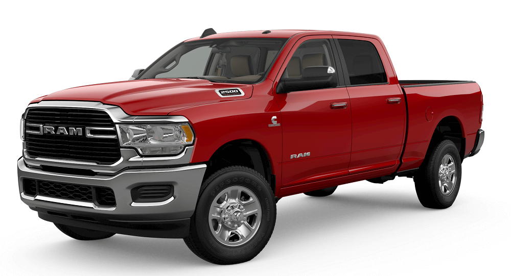 Ram Truck Dealer Oregon