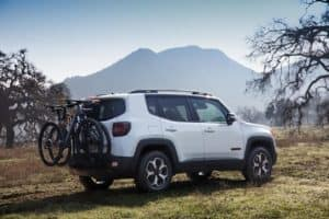 2020 Jeep Renegade Review Wilsonville OR