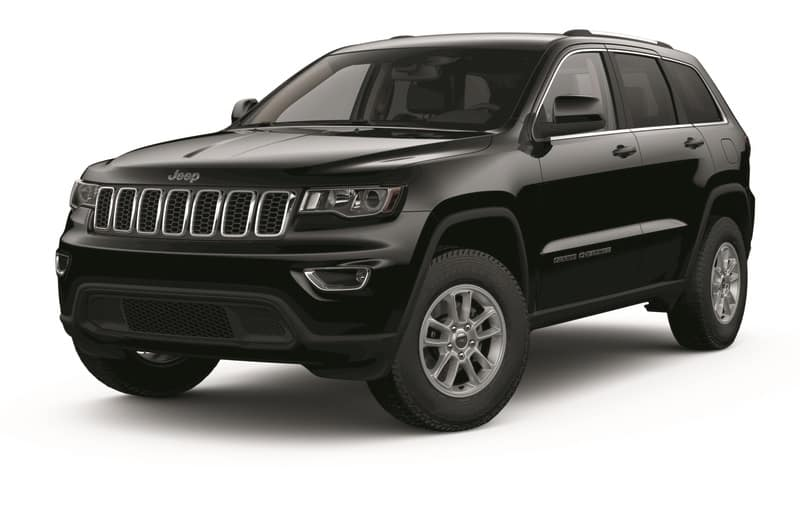 2020 Jeep Grand Cherokee Laredo