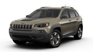 Jeep Cherokee Technology Wilsonville OR