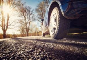Tire Repair near Wilsonville OR