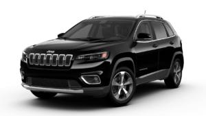 Jeep Cherokee Specials Oregon