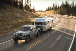 Jeep Gladiator near Washington County OR