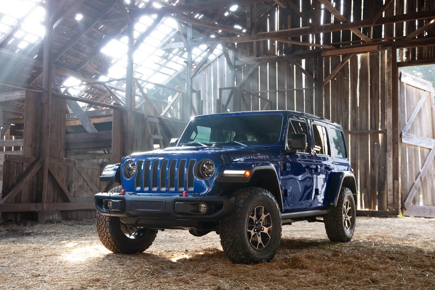 Online Jeep Deals Near Wilsonville OR