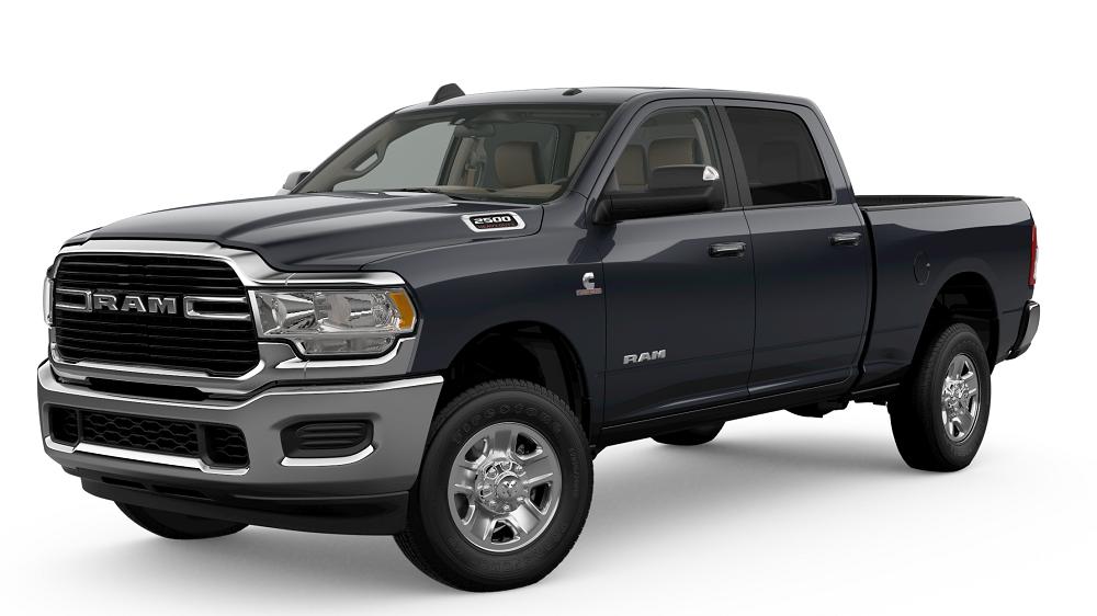 2020 Ram 2500 Wilsonville OR