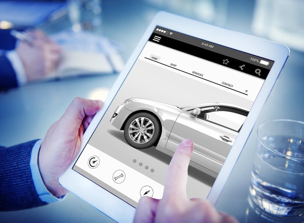 Buy a Car Online Portland OR
