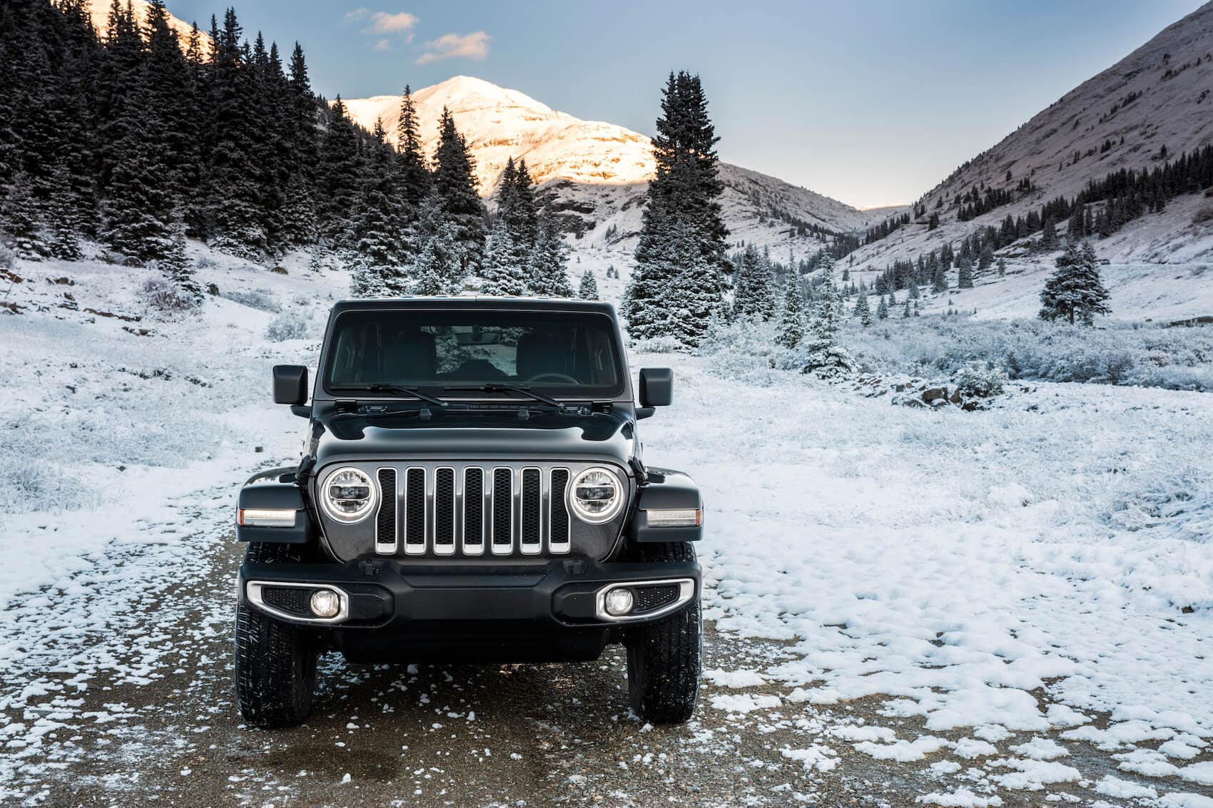 Jeep Wrangler Performance