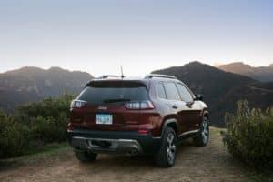 Jeep Cherokee Online Deals
