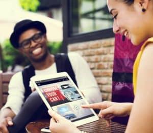 Online Car Finance Deals