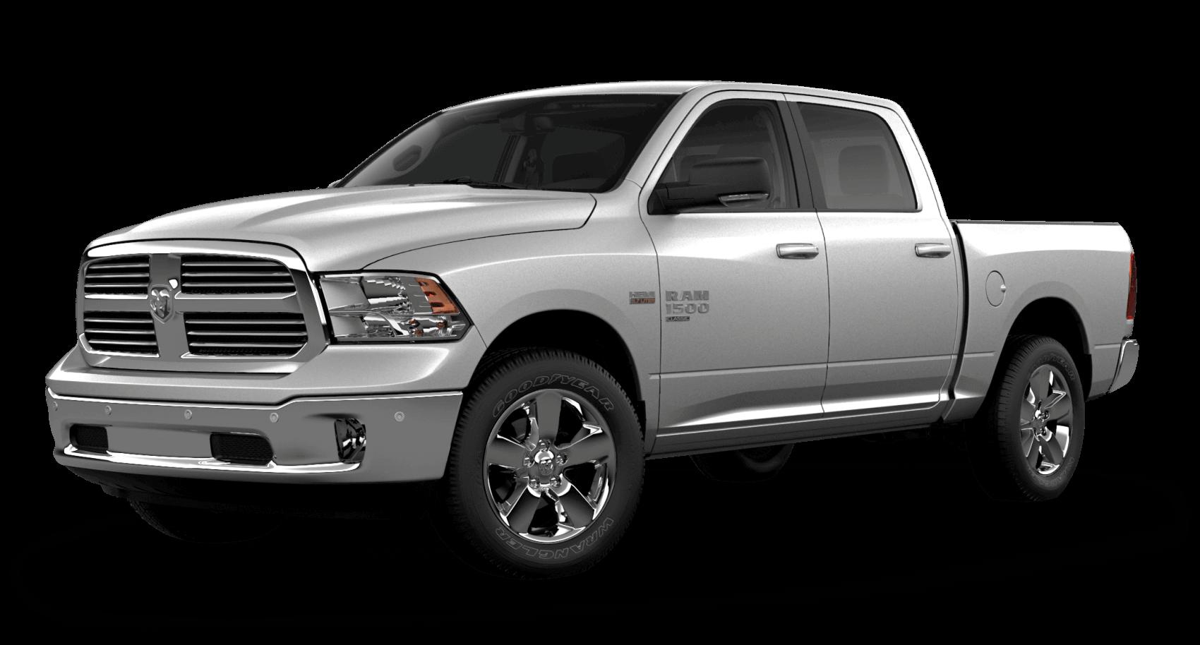 2021 Ram 1500 Silver Wilsonville CDJR