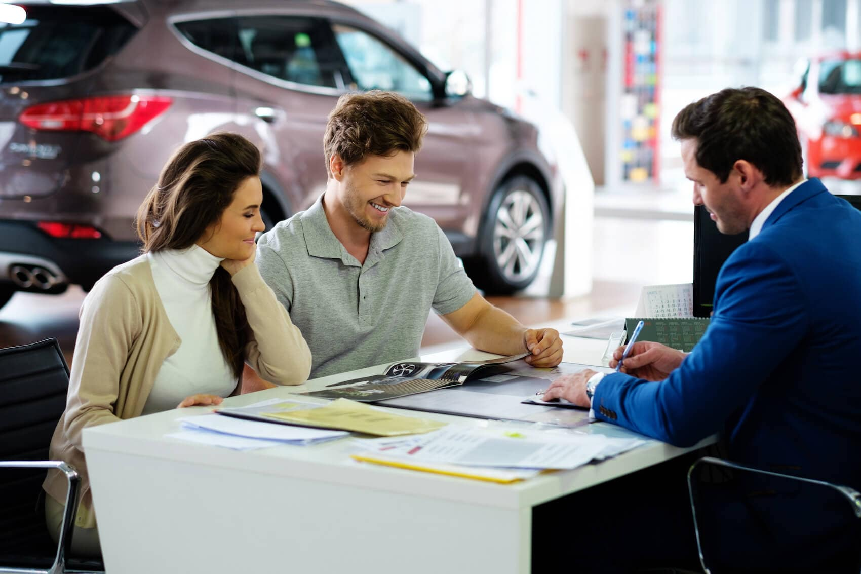 Sell or Trade Your Car near Canby, OR