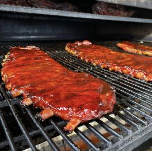Slick's Big Time BBQ