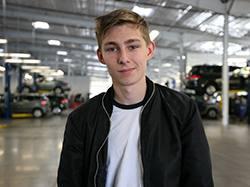 Cody   Dylan