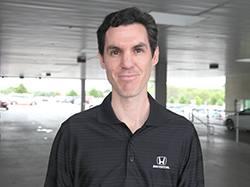 Daniel Overton
