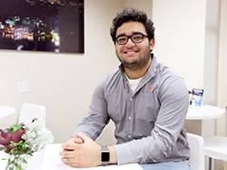 Joey Abi-Habib