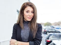 Mona Salman