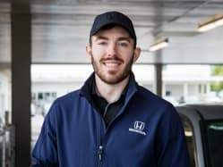 Meet Our Staff | First Texas Honda's Team of Employees
