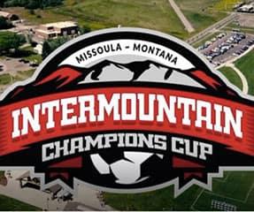 Intermountain Champions Cup