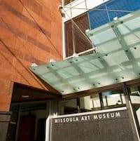 Missoula Art Museum
