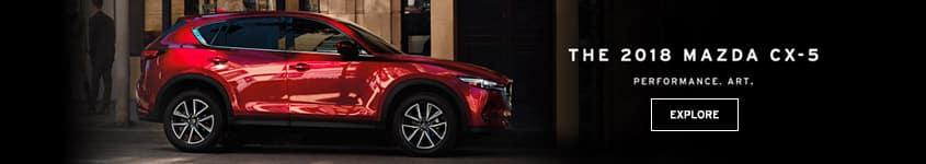 Mazda 2018