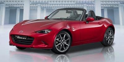 19 Mazda Miata