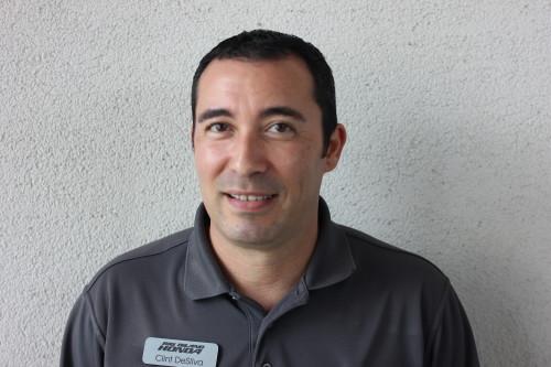 Clint Desliva