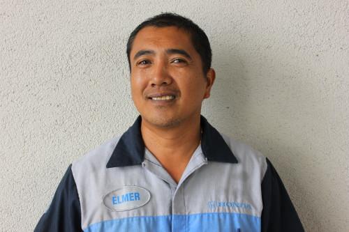 Elmer Guillermo
