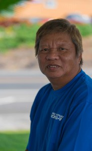 Irenio Bulong