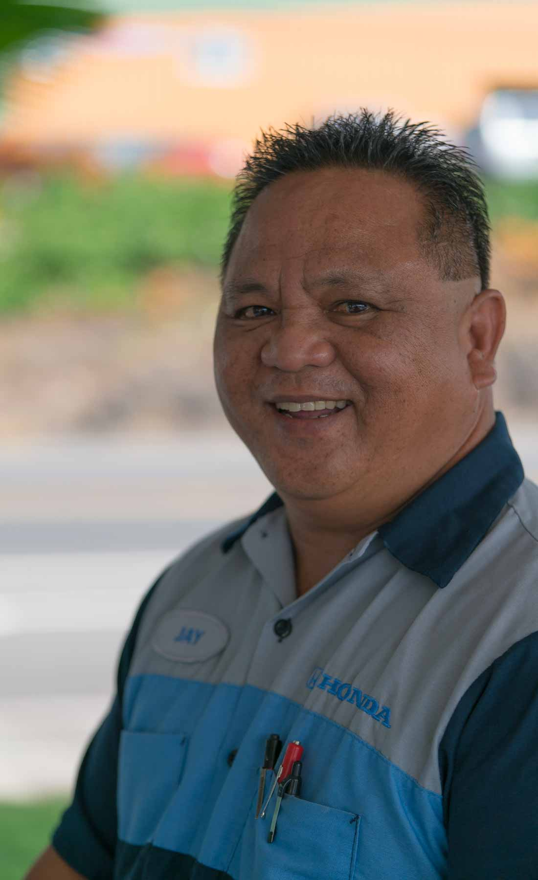 Jay Tabli