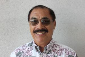 John Rodrigues Sr.