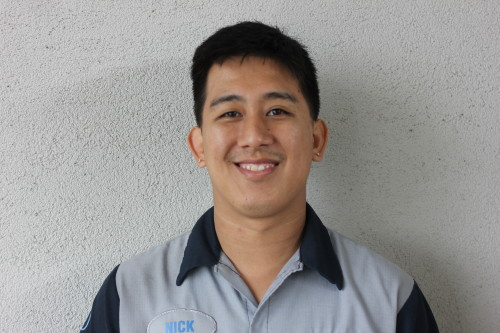 Nick Okamura